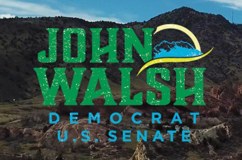 Meet & Greet for John Walsh | Saturday, August 17, 2019