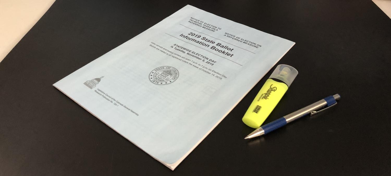 2019 Ballot Information Booklet (Colorado Blue Book)