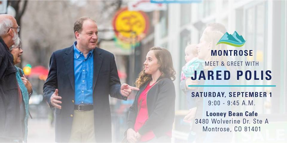 Click to learn more about Jared Polis and his bold vision for Colorado